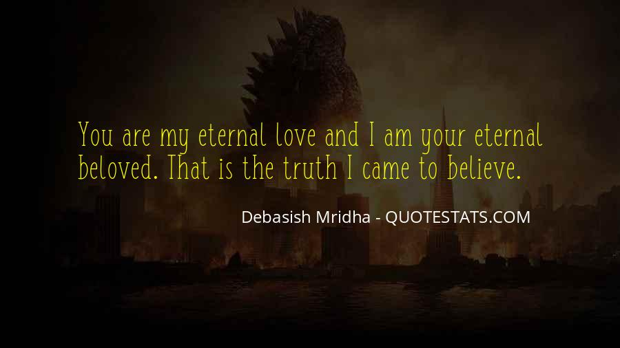 Top 30 Quotes About Eternal Love And Happiness Famous Quotes Sayings About Eternal Love And Happiness