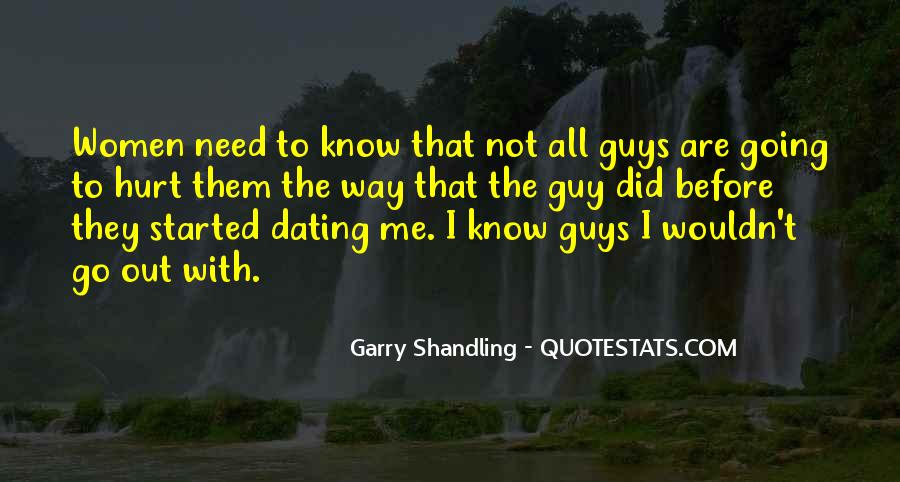Quotes About Shandling #50325