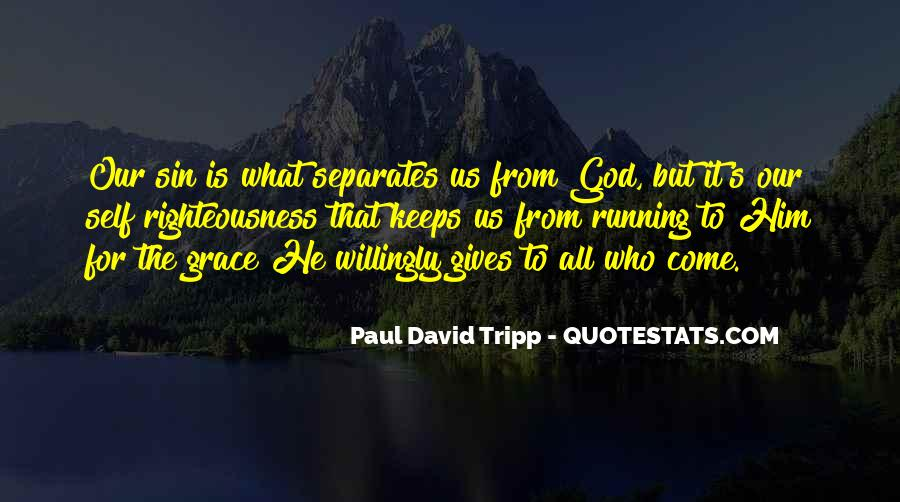 Quotes About What God Gives Us #1405928