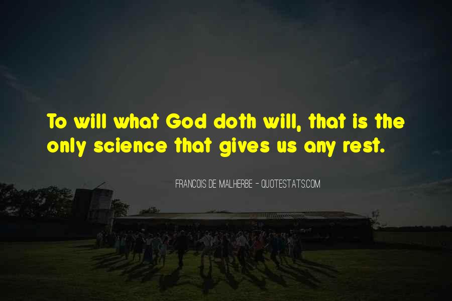Quotes About What God Gives Us #460004