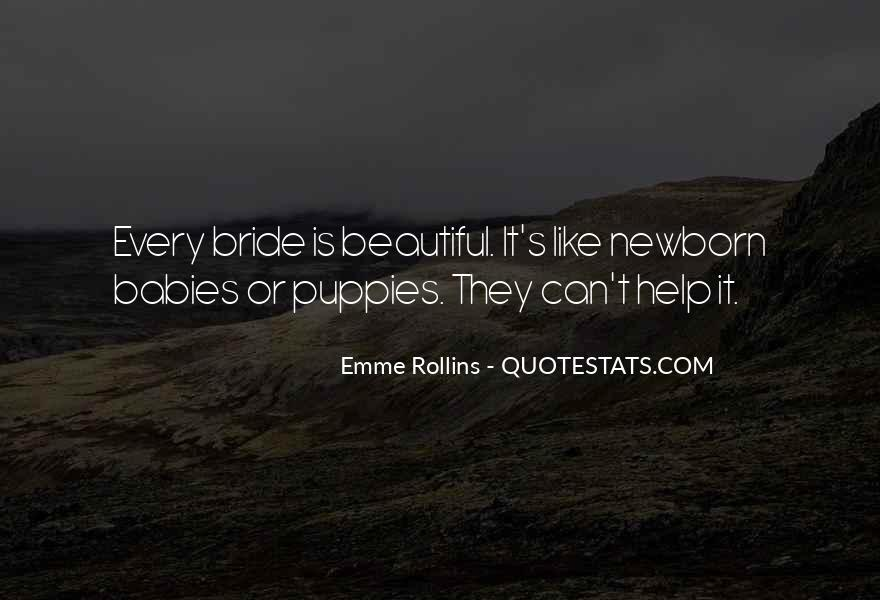 Quotes About Puppies #1037733