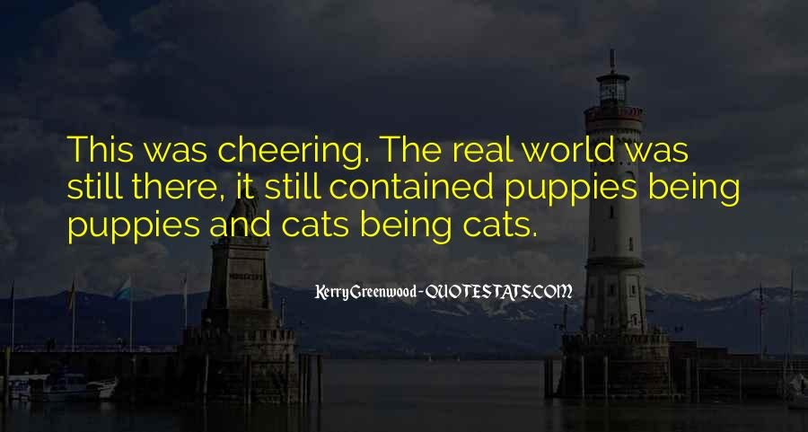 Quotes About Puppies #201350