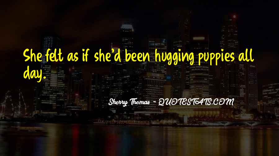 Quotes About Puppies #25520