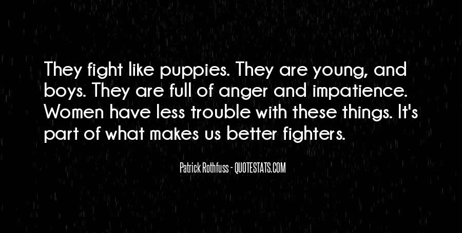 Quotes About Puppies #481075