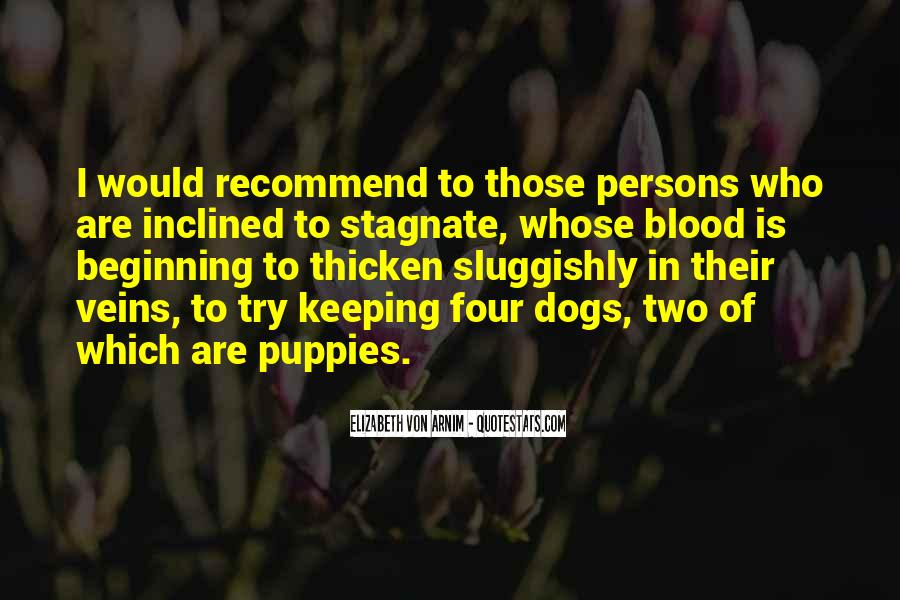Quotes About Puppies #582664