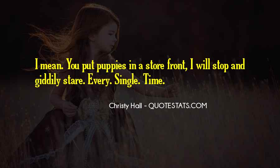Quotes About Puppies #806034