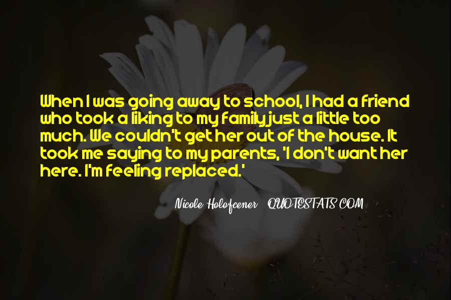 Top 79 Quotes About Liking Me Famous Quotes Sayings About Liking Me