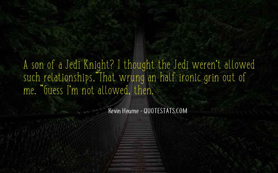 Quotes About Ironic #275564