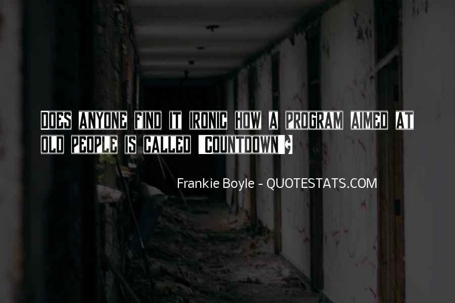 Quotes About Ironic #88039