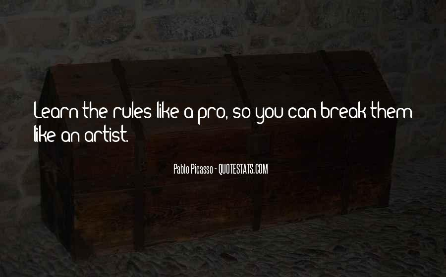 Quotes About Creativity Picasso #388215