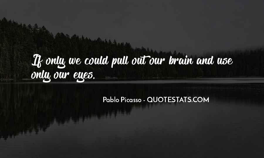 Quotes About Creativity Picasso #698659