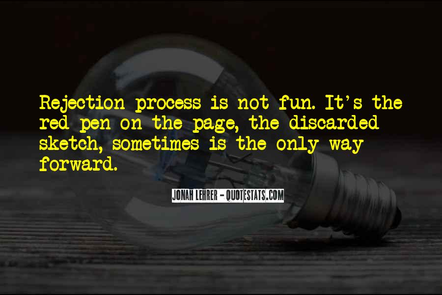 Quotes About The Design Process #1026282