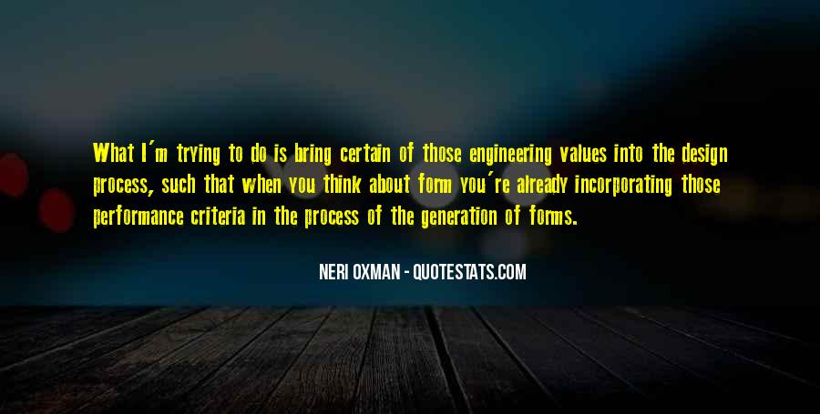 Quotes About The Design Process #1283200
