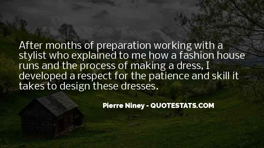 Quotes About The Design Process #1454019