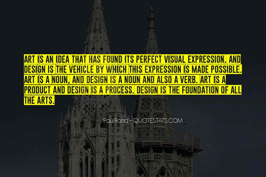 Quotes About The Design Process #1610238