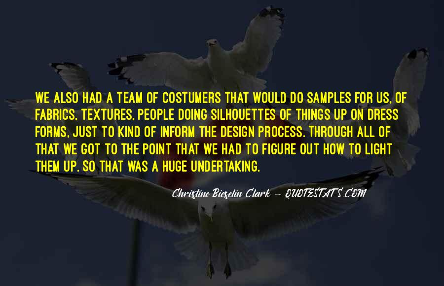 Quotes About The Design Process #254868
