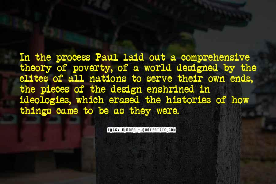 Quotes About The Design Process #495558