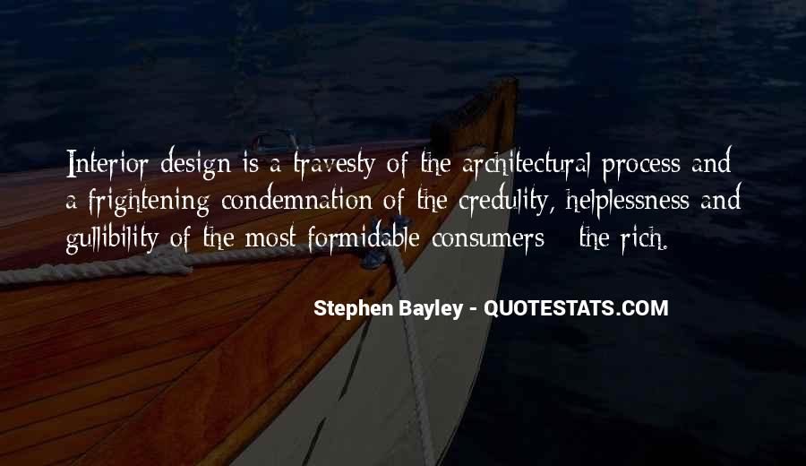 Quotes About The Design Process #608741
