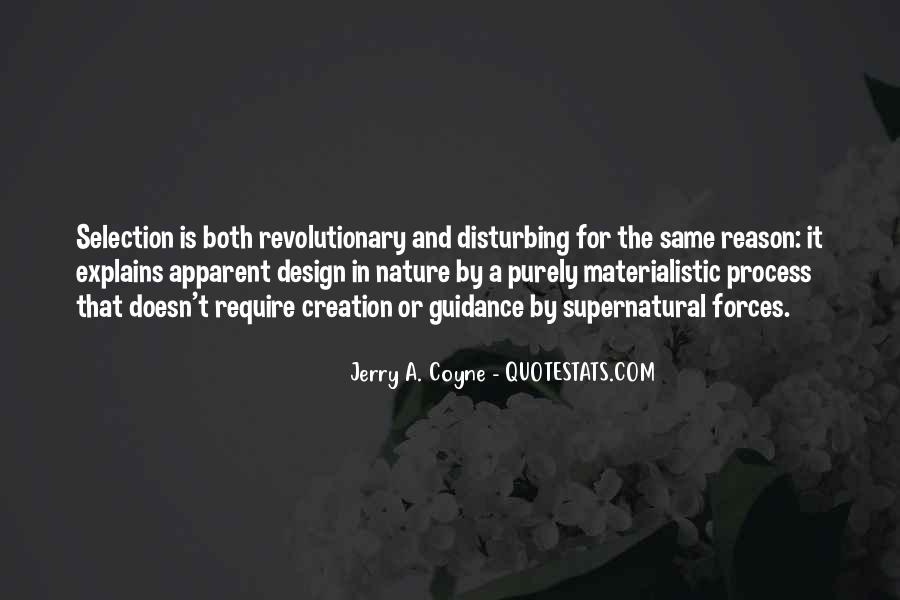 Quotes About The Design Process #838921