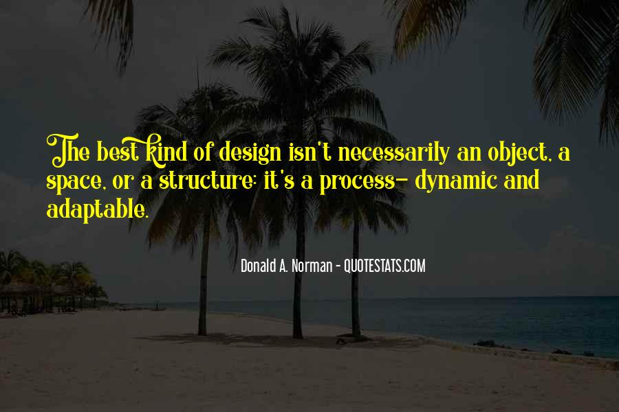 Quotes About The Design Process #86820
