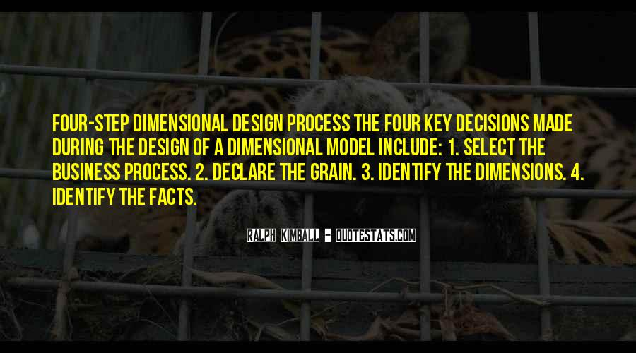 Quotes About The Design Process #911342