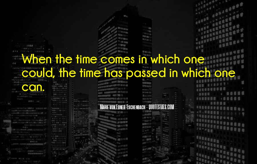 Quotes About Opportunity In Life #302500