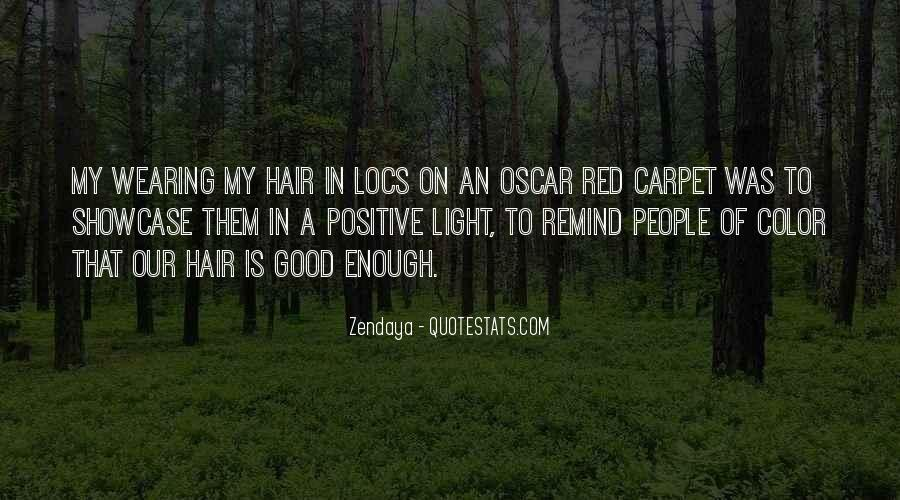 Quotes About Wearing Red #1465978