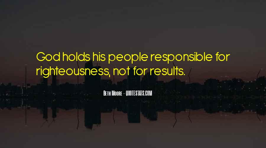 Quotes About Responsible Voting #1861855