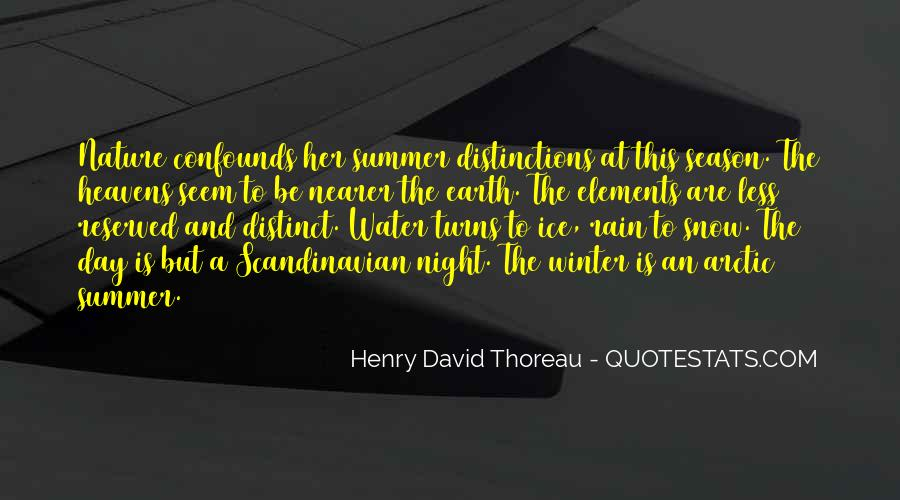 Quotes About Summer Season #1830939