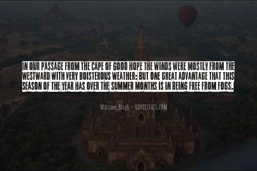 Quotes About Summer Season #318766