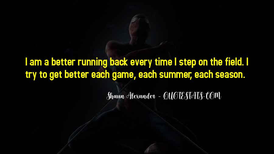 Quotes About Summer Season #389569