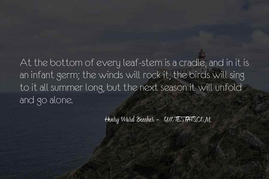 Quotes About Summer Season #549552