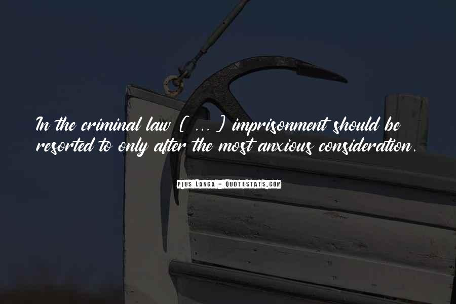 Quotes About Self Imprisonment #248799