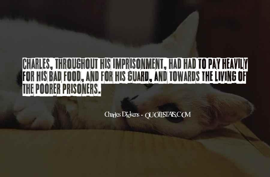 Quotes About Self Imprisonment #97911