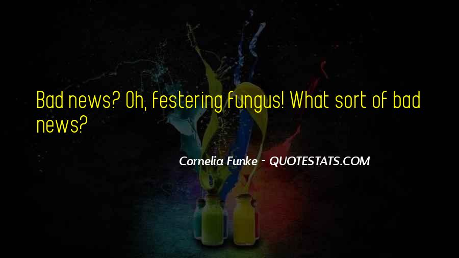 Quotes About Festering #1149811