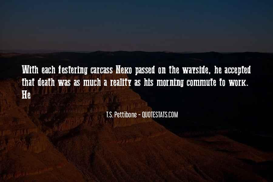 Quotes About Festering #1205806