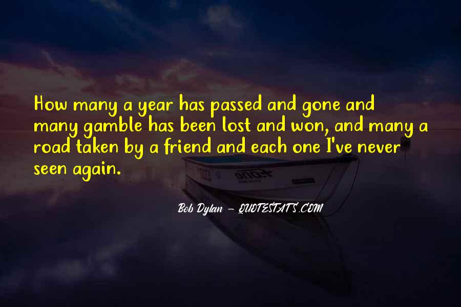 Quotes About 1 Year Of Friendship #1312883