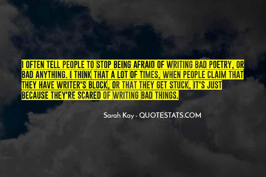 Quotes About Not Being Stuck Up #150045