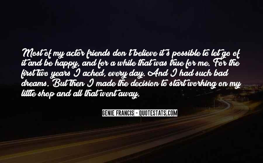 Quotes About Going Away From Friends #183433