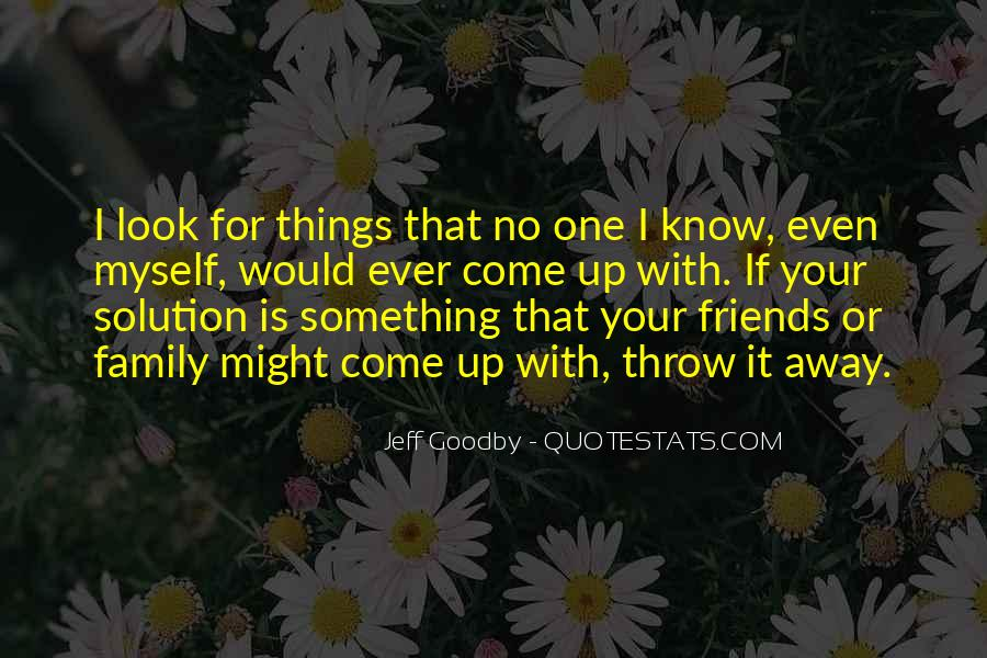 Quotes About Going Away From Friends #33072