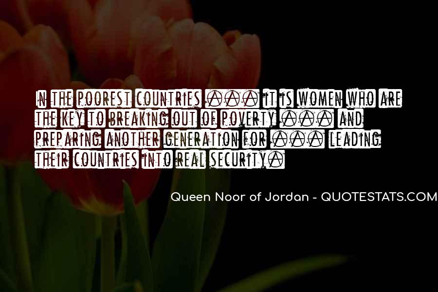 Quotes About One Thing Leading To Another #108294
