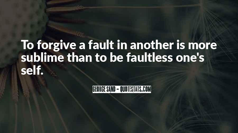 Quotes About Forgiving One Another #319594