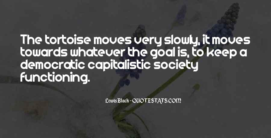Quotes About Democratic Society #1142405