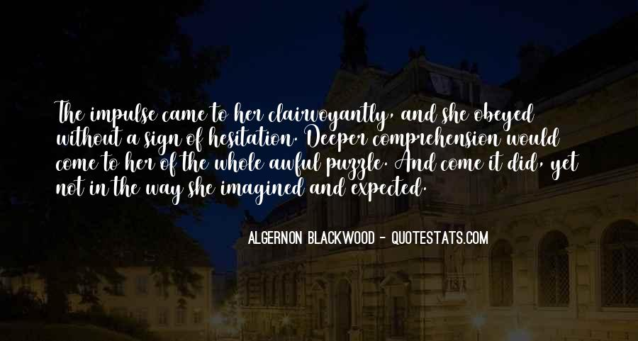 Quotes About Awful #35273