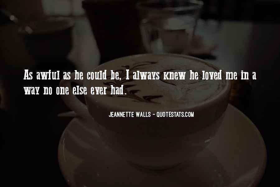 Quotes About Awful #65945