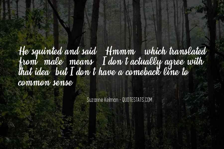 Quotes About A Comeback #59208