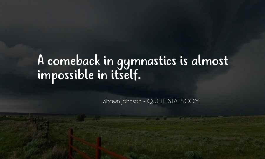 Quotes About A Comeback #625892