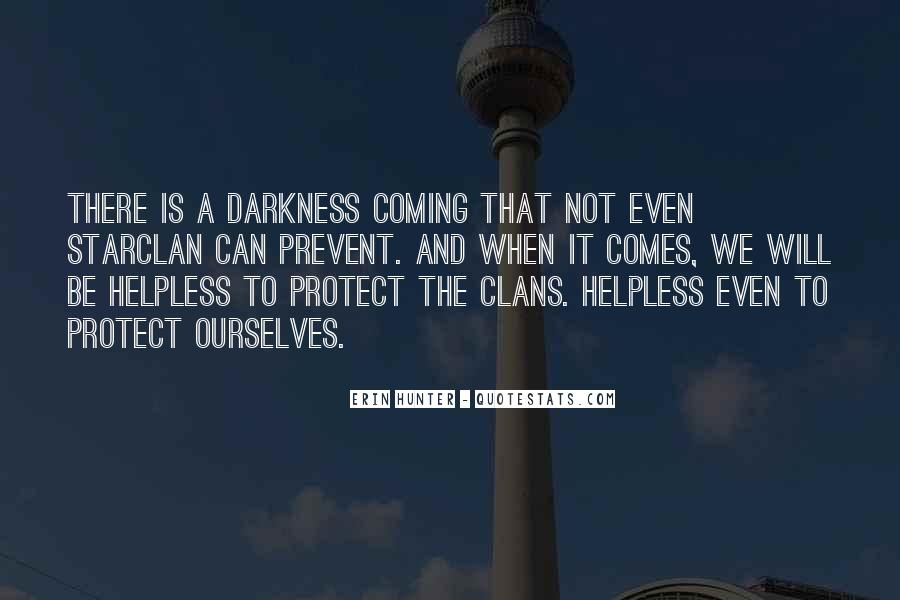 Quotes About The Helpless #151966