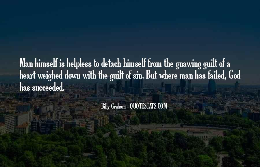 Quotes About The Helpless #167688