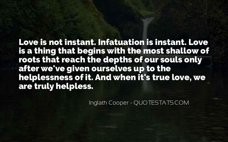 Quotes About The Helpless #181920